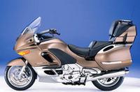 ヤナセ、BMWバイクの販売を10月に開始の画像