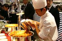 【東京オートサロン2005】お菓子でいうと、レジェンドは大人の味、エディックスは若々しい味……