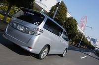 横浜ゴムの新環境タイヤ2種を試す!の画像