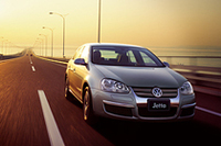 「VWジェッタ」にも高性能&低燃費のTSIエンジン採用の画像
