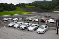ヨコハマの最高峰コンフォートタイヤ「ADVAN dB」を試す!