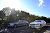 メルセデス・ベンツCL550 ブルーエフィシェンシー(FR/7AT)/S63 AMG ロング(FR/7AT)【試乗記】