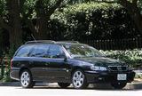 オペル・オメガワゴン スポーツ(4AT)【試乗記】