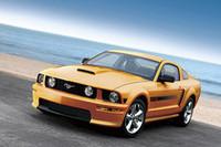 フォードからキャルな雰囲気の「マスタング」限定車