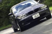 【Movie】BMWのニューモデル「1シリーズ」が動く!