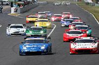 【SUPER GT 2006】第6戦鈴鹿、No.12カルソニックインパルZ、完勝で1000kmを制す!の画像