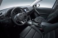 マツダ、新型SUV「CX-5」を世界初公開【フランクフルトショー2011】の画像