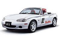 マツダ「ロードスター」にモータースポーツ入門モデルの画像