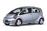 「三菱i-MiEV」の北米仕様車