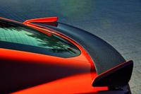 「ジャガーFタイプ」に最強モデル「SVR」登場の画像