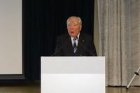 鈴木会長は、「自動車技術を取り巻く環境が大きく変化しており、良品廉価だけのクルマづくりでは、この先、行き詰まってしまうという危機感を感じ、業務提携をお願いした」と語った。