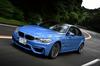 BMW M3セダン(FR/7AT)【試乗記】