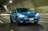 スバルXVアドバンス(4WD/CVT)【試乗記】