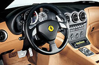 【Movie】フェラーリ「マラネロ」が、5.75リッターに拡大の画像