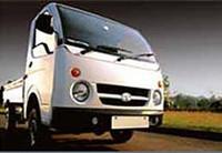 小型商用車「タタ エース」