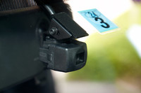 「ARスカウターモード」用の動画はこのカメラで撮影する。