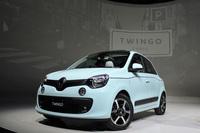 東京モーターショーでの日本初披露から8カ月。ついに新型「ルノー・トゥインゴ」が日本に導入された。