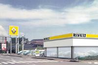 茨城県に2つ目のルノー専売店オープンの画像
