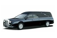 新型霊柩車「ミツオカリムジン Type4」発売