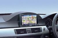 「BMW3シリーズ」にHDDナビ付きのお買い得車