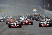 F1アメリカGP、今季を最後に消滅か!?