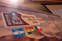 2015年のダカールラリーは1月4日に開幕の画像