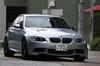 BMW M3セダン(FR/6MT)【試乗記】