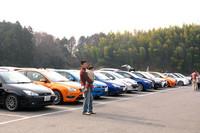 第174回:ヨーロッパフォード車の魅力とは? 欧州フォードエンスーが集うオフ会に参加の記の画像