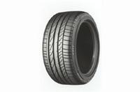 BMW Z4にBSのランフラットタイヤ採用の画像