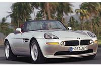 BMWジャパン、「Z8」を値上げの画像