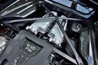 「谷口信輝の新車試乗」――アウディR8 V10クーペ 5.2 FSIクワトロ(後編)の画像
