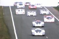 1982年のルマン24時間がいざスタート!