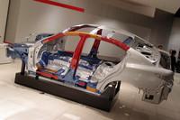 日産、「1.2GPa級超ハイテン材」で車体を軽量化の画像
