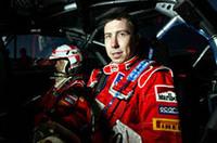 フォードから移籍したマルコ・マルティンがNo.2を務める。1975年生まれのエストニア人。2003年アクロポリスで初優勝し、以後通算5勝をマークしている。
