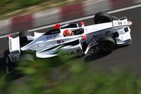No.32 小暮卓史(PIAA NAKAJIMA)はポールポジションからスタート、見事にレースを征した。
