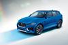 ジャガーとランドローバーが新型SUVを披露【東京モーターショー2015】