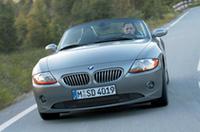 BMW、「Z4」SMG車の予約開始の画像