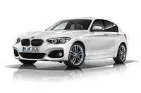 BMW 118i、1.5リッター直3ターボを搭載し新発売の画像
