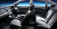 「日産・ブルーバード・シルフィ」に精悍な顔の特別仕様車