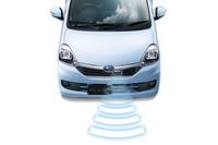 スバルが「プレオ プラス」を改良、燃費を改善の画像
