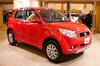 トヨタ&ダイハツが共同開発、小型SUV「トヨタ・ラッシュ」「ダイハツ・ビーゴ」発売