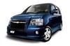 「スズキ・シボレーMW」に快適装備を追加した特別仕様車