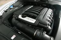 ポルシェ・カイエン(4WD/8AT)/カイエンディーゼル(4WD/8AT)【海外試乗記】の画像