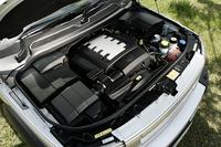 ランドローバー・ディスカバリー3(4WD/6AT)【試乗記】の画像