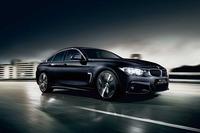 「BMW 4シリーズ グランクーペ セレブレーションエディション インスタイル」