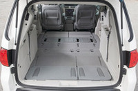 VWが新型ミニバン「ルータン」を発表の画像