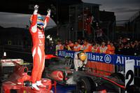 第17戦韓国GP「アロンソ、ポイントリーダーの理由」【F1 2010 続報】