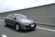 ルノー・メガーヌ プレミアムライン(FF/CVT)/GTライン(FF/CVT)【試乗記】