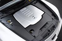 """レクサスLS460 バージョンS(FR/8AT)/バージョンU """"Iパッケージ""""(FR/8AT)【試乗速報】の画像"""
