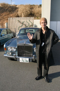 第380回:笑う門には福来たる!コージの2009年自動車ギョーカイの過ごし方宣言